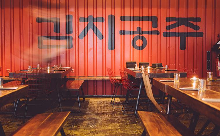 5 fantastic eateries in Berlin