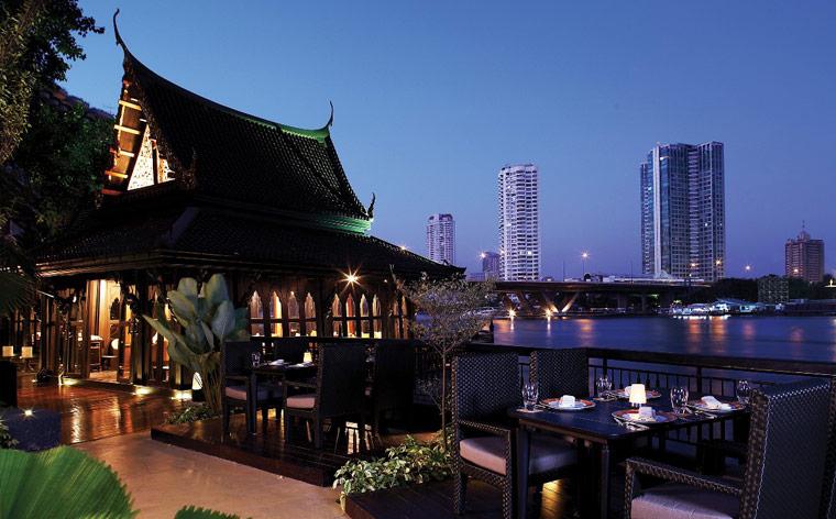 The 9 best Bangkok hotels