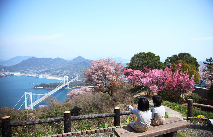 6-Shimanami-Kaido-cycling-in-japan-cycle-routes
