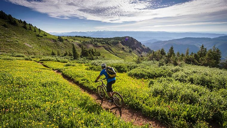 Get rolling: Beautiful cycle routes around the world