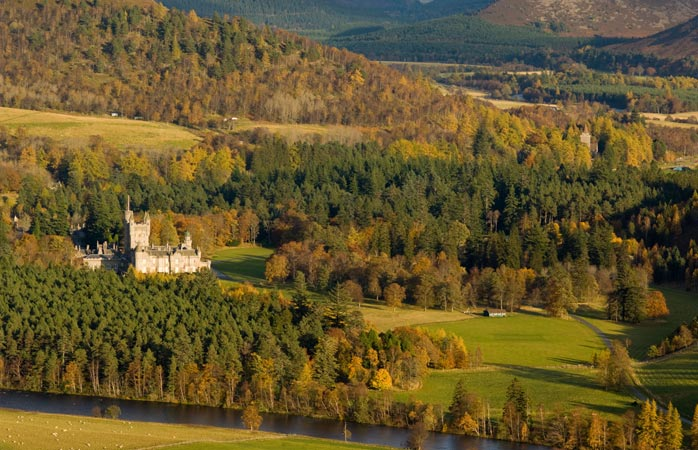 Balmoral-Castle-whisky-trail-whisky-highland-whisky-tour-scottish-whisky