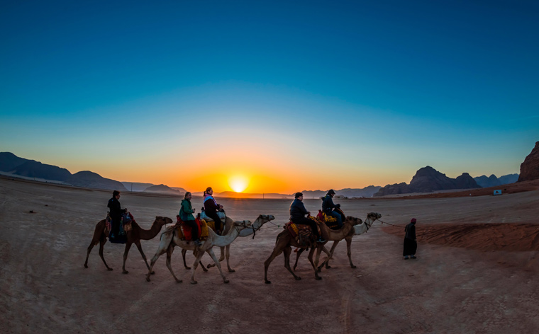 Good day sunshine: 18 of the most beautiful sunrises in the world