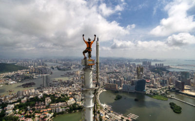 Adventure travel: once-in-a-lifetime holiday experiences