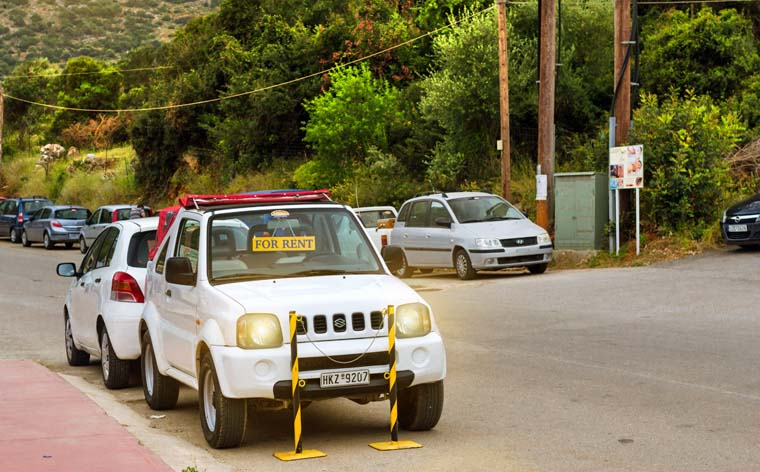 Car rental comparison: what you need to know
