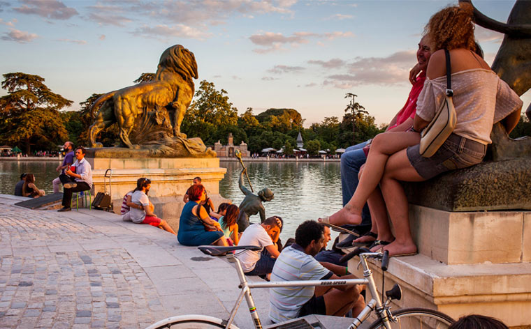 What to do in Madrid: a list of attractions for the budget traveller