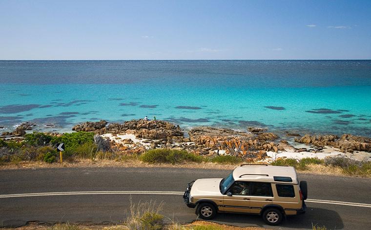 The great Aussie road trip: cruising the West Coast of Australia
