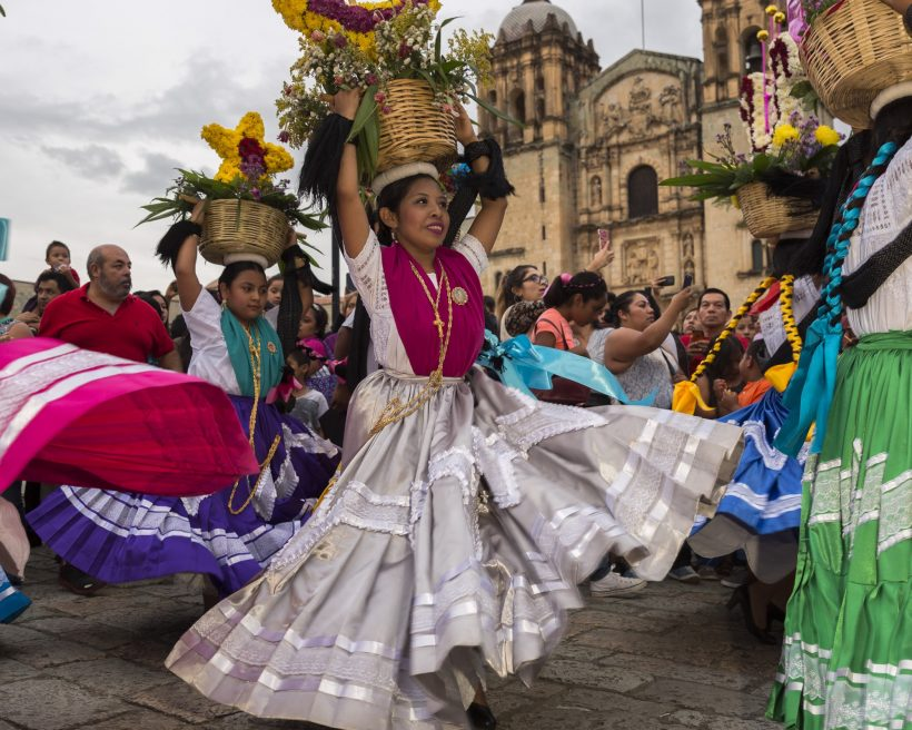 Mexico without walls: the real Mexican experience beyond the resort towns