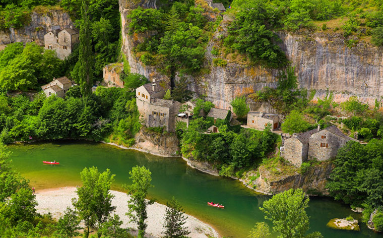 Into the wild: Languedoc natural heritage, activities and sights
