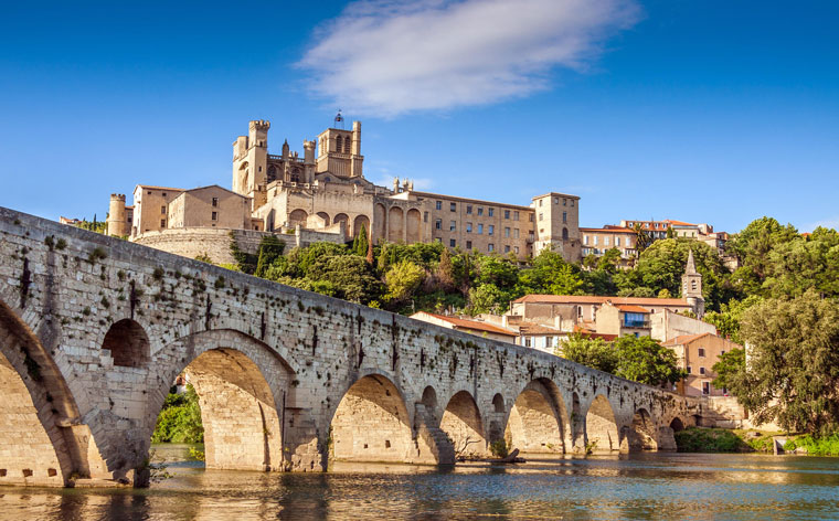 Languedoc city breaks: 5 cultural gems in Southern France