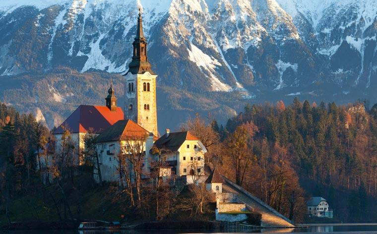 14 monumental European attractions — part 2