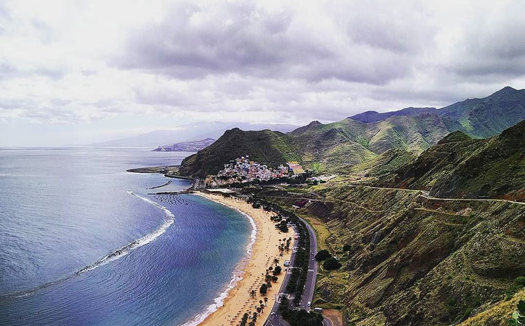 The Canary Islands unveiled: explore Tenerife's wild side, food and culture