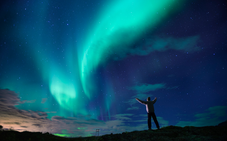 Sleep under the Northern Lights: 9 hotels with fantastic vistas
