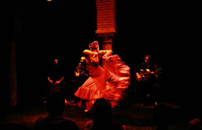 No trip to Seville is complete before you've watched a flamenco show