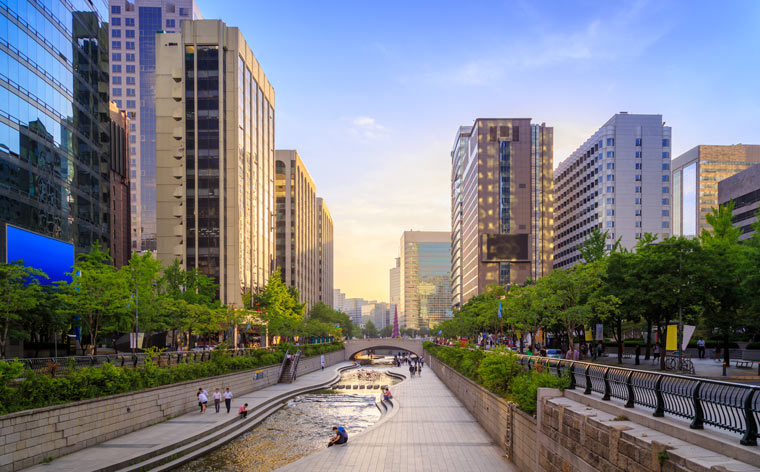 Finding the soul of Seoul: a week in South Korea's bustling capital