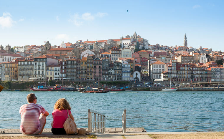 Raising a glass to Portugal's best wine regions