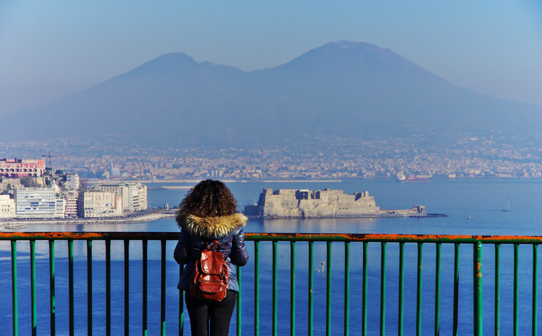 Italy's southern capital: 3 days in historic Naples
