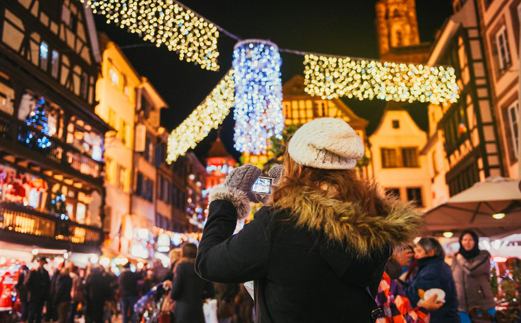 17 of the best Christmas markets in the world