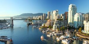 Car Rental in Vancouver