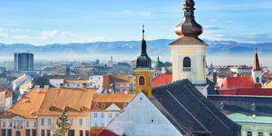 Car Rental in Sibiu