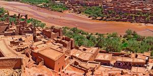 Car Rental in Ouarzazate