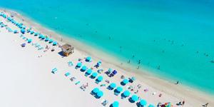 Car Rental in Miami Beach