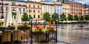 Car Rental in Krakow
