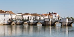 Car Rental in Tavira