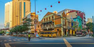 Car Rental in Kuala Lumpur
