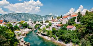 Car Rental in Mostar
