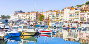 Car Rental in Cannes