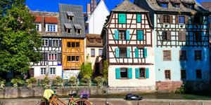 Car Rental in Strasbourg