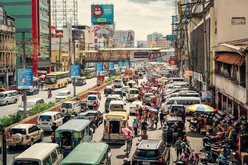 Hotels In Manila Find Cheap Manila Hotels With Momondo Canada