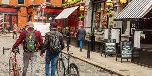 Car Rental in Dublin