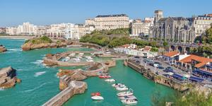 Car Rental in Biarritz