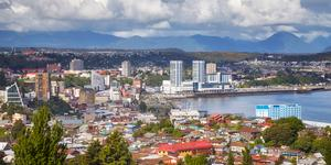 Car Rental in Puerto Montt