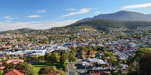 Car Rental in Hobart
