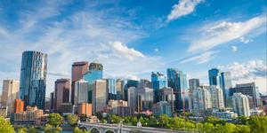 Car Rental in Calgary