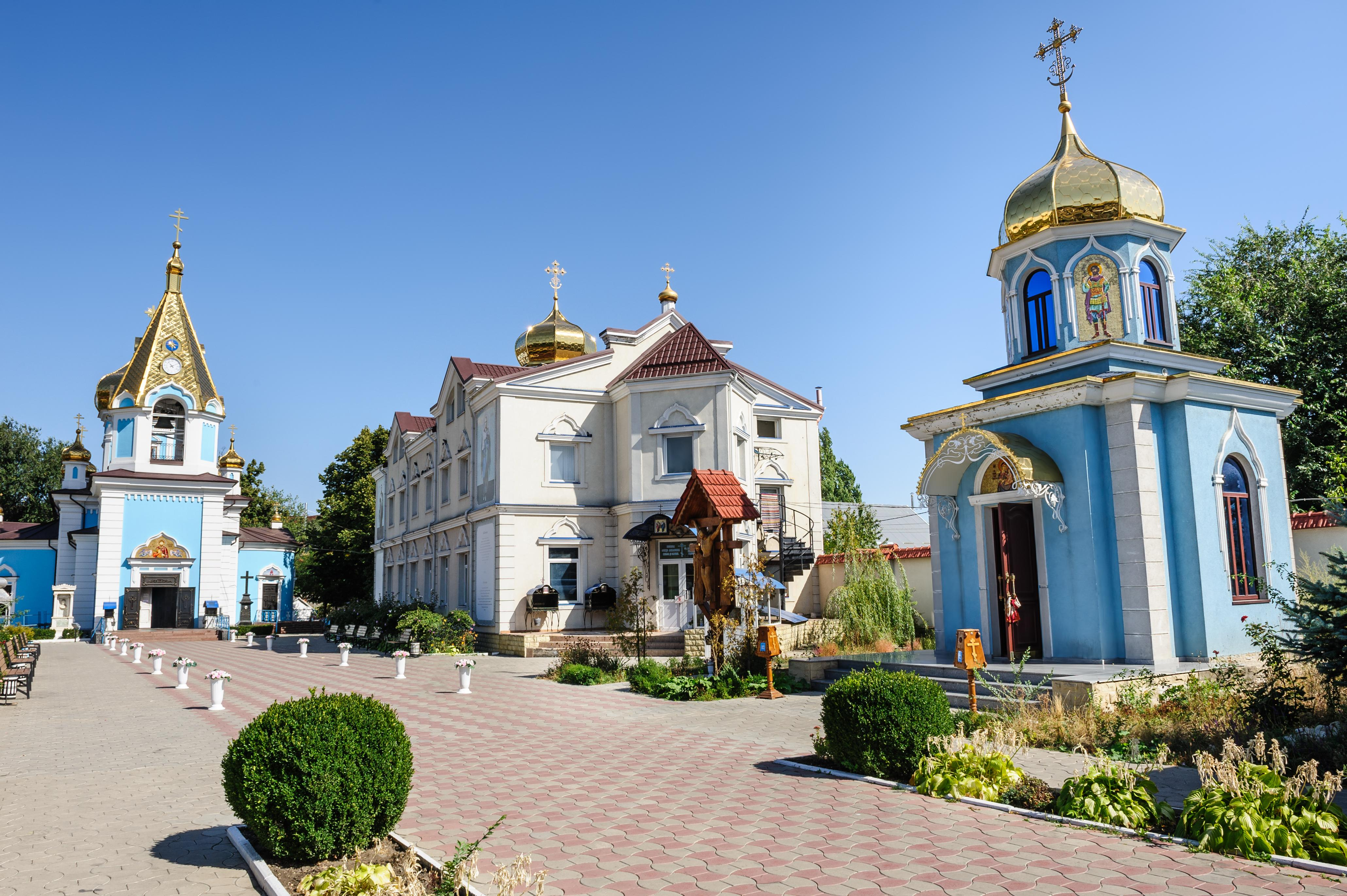direct flights from chisinau