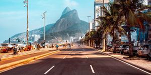 Car Rental in Rio de Janeiro