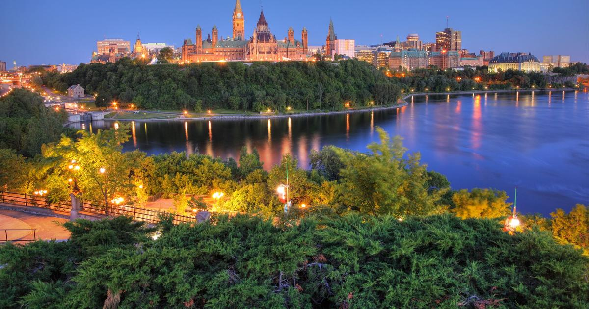 Cheap Car Rentals In Ottawa From Just C 24 Momondo