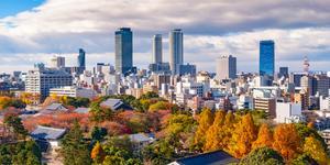 Car Rental in Nagoya