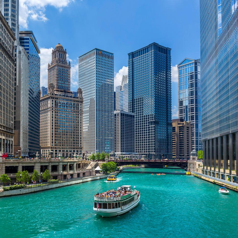 Hotels in Chicago - Find Cheap Chicago Hotels with momondo Canada