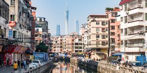 Car Rental in Guangzhou