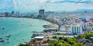 Car Rental in Pattaya