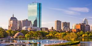 Car Rental in Boston