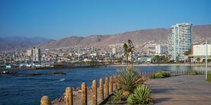 Car Rental in Antofagasta