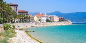 Car Rental in Ajaccio