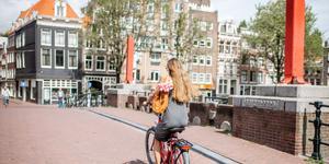 Car Rental in Amsterdam
