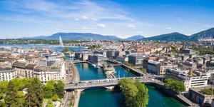 Car Rental in Geneva