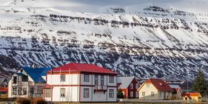 Car Rental in Egilsstaðir